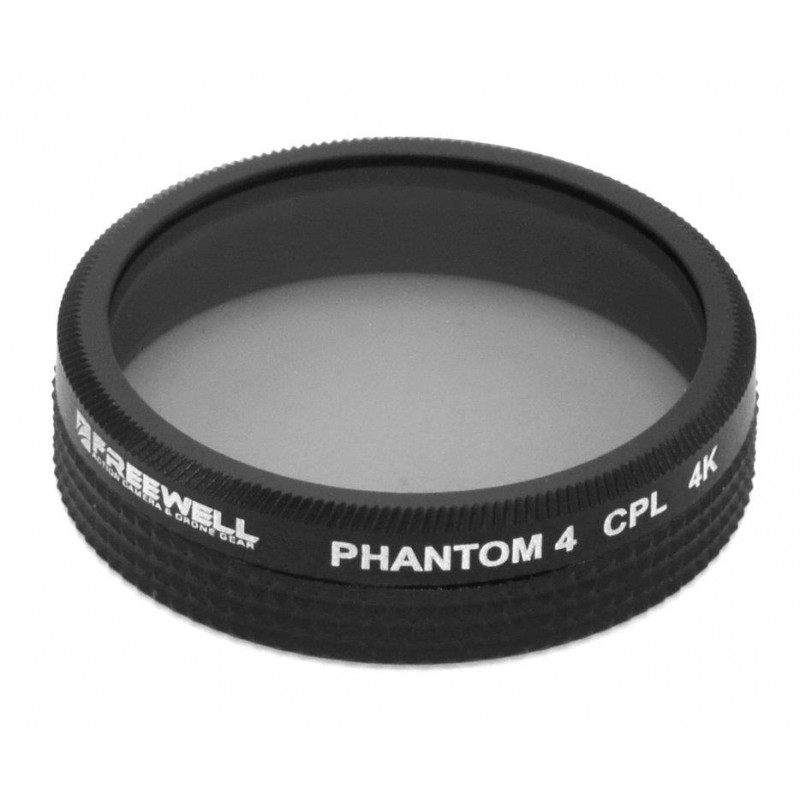 Iberdron Freewell DJI Phantom 3 4 CPL