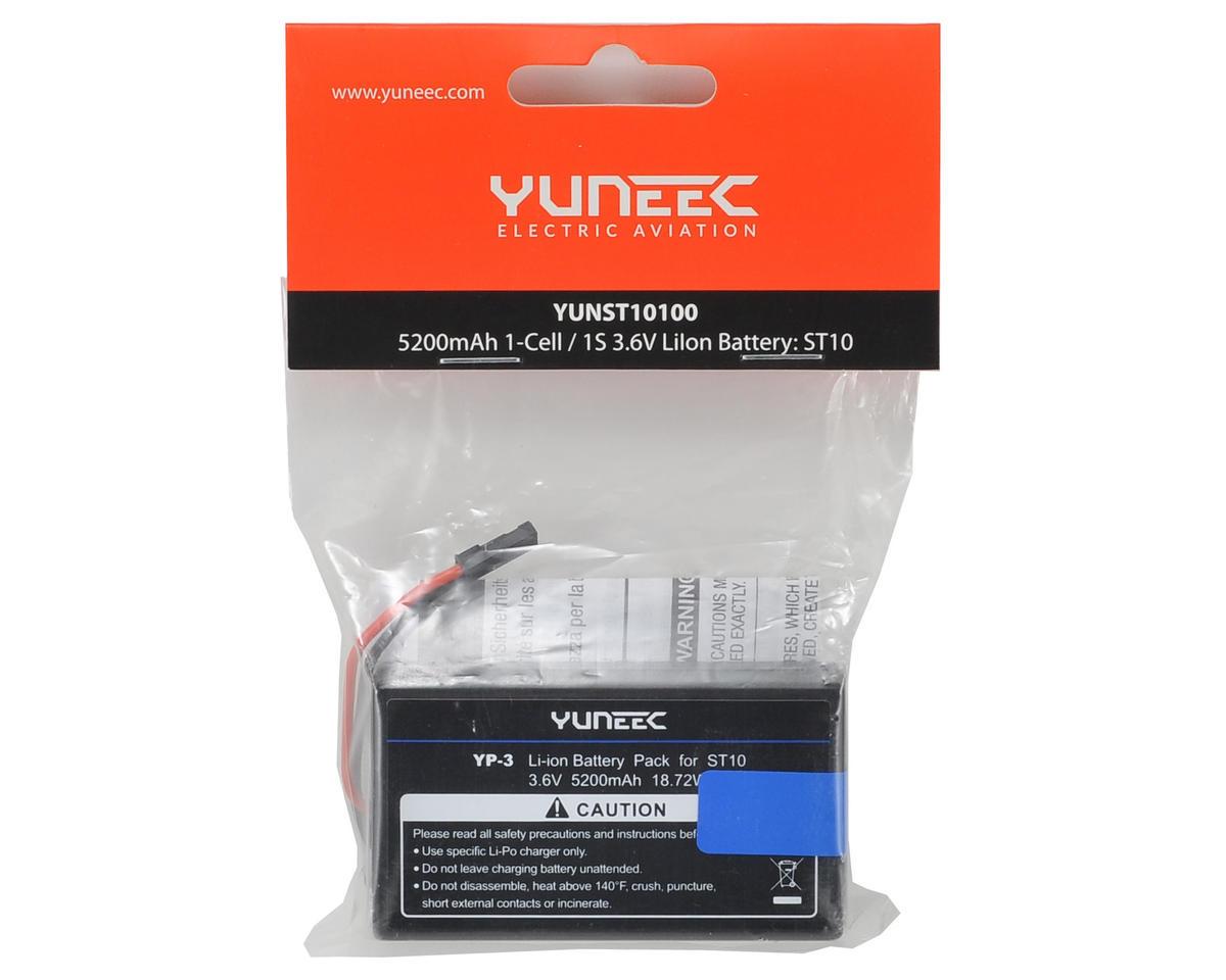 Iberdron Yuneec Batería emisora ST10+