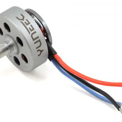 Iberdron Yuneec Motor Tipo A Q500