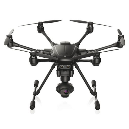Iberdron Yuneec Typhoon H Thermal CGO-ET