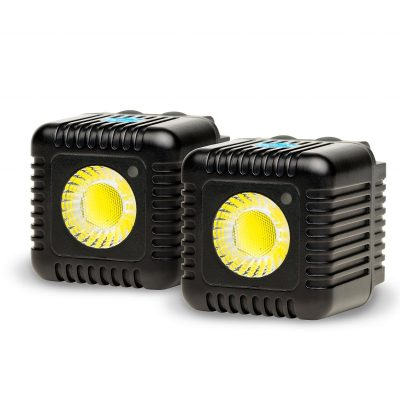 Iberdron Lume Cube Dual