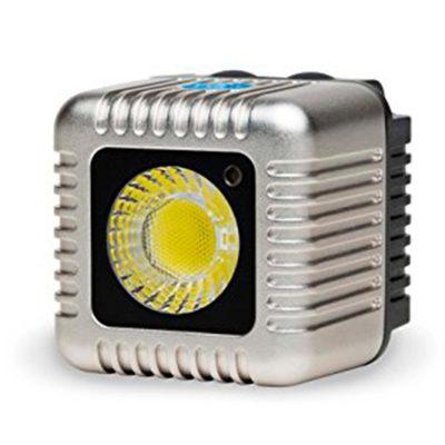 Iberdron Lume Cube Plata