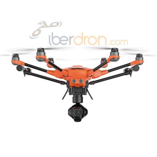 Iberdron Yuneec H520