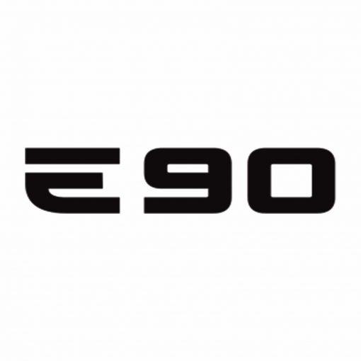 Iberdron Yuneec E90