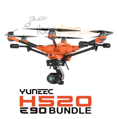 Iberdron Yuneec Bundle H520 E90