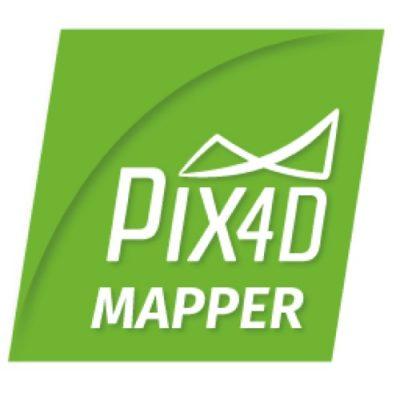 Iberdron Pix4Dmapper