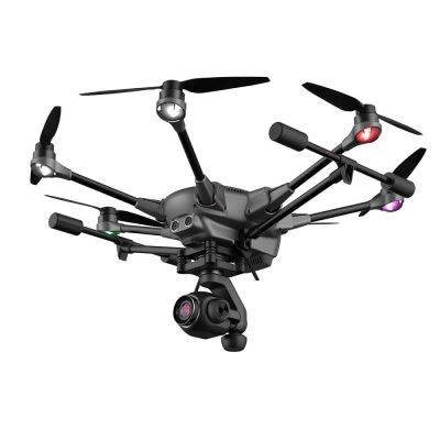 Iberdron Yuneec Typhoon H Plus