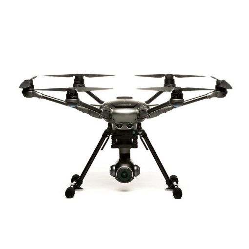 Iberdron Yuneec Typhoon H Plus Intel® RealSense™