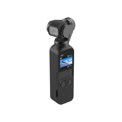 DJI Osmo Pocket en Iberdron