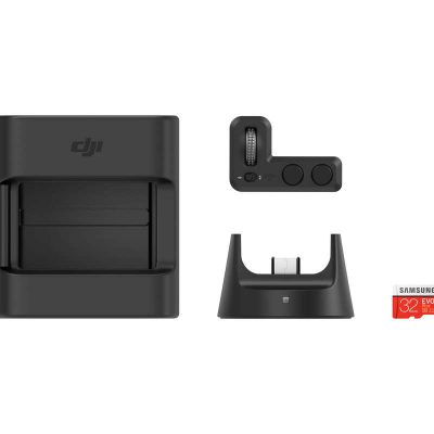 Iberdron Kit Expansión Osmo Pocket