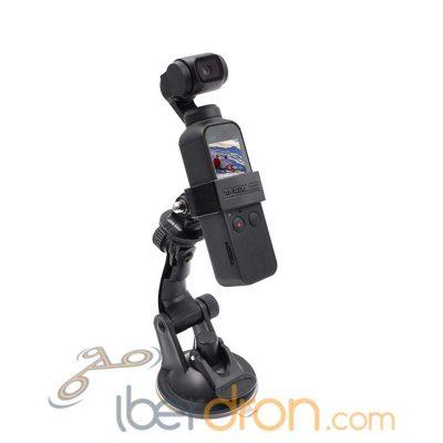 Iberdron Accesorios para DJI Osmo Pocket