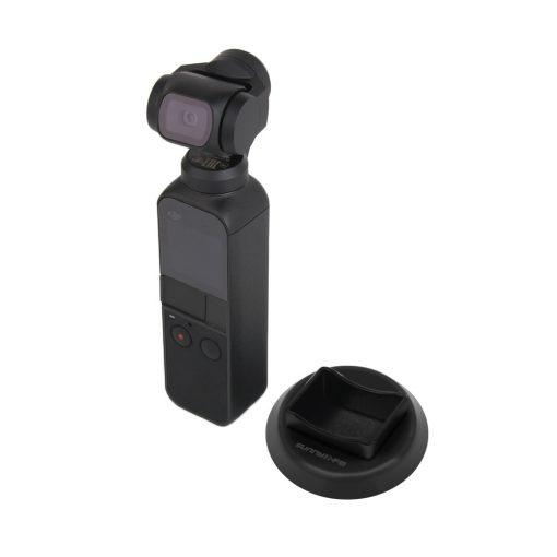 Iberdron Base para DJI Osmo Pocket Accesorio
