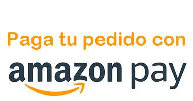 Paga con Amazon Pay