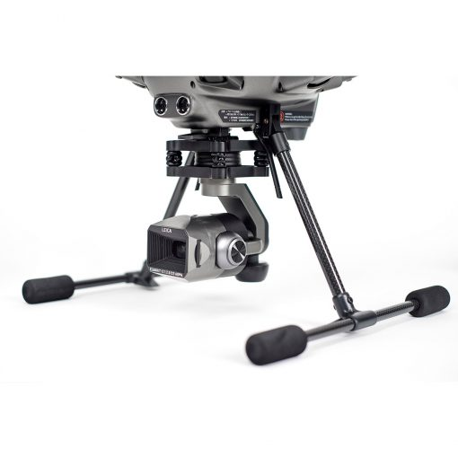 Comprar Yuneec Typhoon H3 con cámara Leica ION L1 Pro en Stock